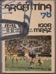 argentina 78 ms futbal