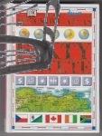 fakty o svete – vreckovy atlas