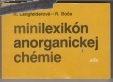minilexikon anorganickej chemie