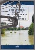 obrazky z novodobej historie hydrologickej sluzby na slovensku