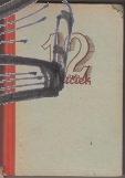 12 stoliciek