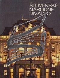 slovenske narodne divadlo 1980