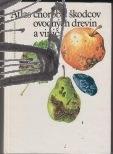 atlas chorob a skodcov ovocnych drevin a vinica