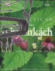 nova kniha o bylinkach
