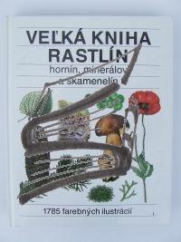 velka kniha rastlin