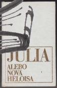 julia alebo nova heloisa