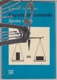programovana matematika uprava rovnic