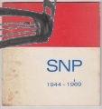 snp 1944-1969