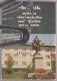 zbornik muzea slovenskeho narodneho povstania II