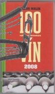 100 najlepsich slovenskych vin 2008