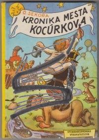 kronika mesta kocurkova
