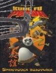 kung fu panda – sprievodca bojovnika