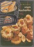 mladá kuchárka