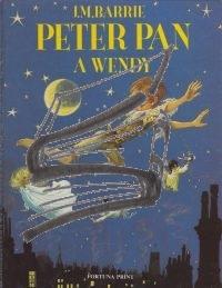 peter pan a wendy
