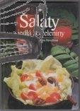salaty a jedla zo zeleniny
