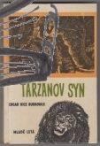 tarzanov syn 2505
