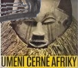 umeni cerne afriky