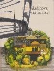 aladinova carovna lampa – lencova