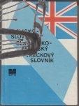 anglicko slovensky a slovensko anglicky vreckovy slovnik