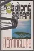 posledne safari