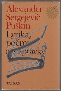 lyrika poemy a rozpravky