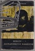 berlin – alexandrovo namestie