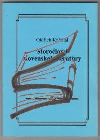 storociami slovenskej literatury