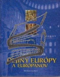 dejiny europy a europanov