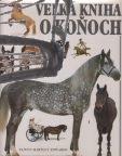 velka kniha o konoch