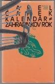 kalendar zahradnikov rok