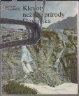 klenoty nezivej prirody slovenska