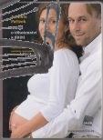 kniha o tehotenstvi a diteti