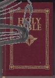 Holy Bible – antikvariat stary svet