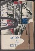 agonia a extaza – antikvariat stary svet
