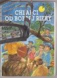 chlapci od bobrej rieky – antikvariat stary svet