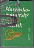 slovensko madarsky madarsko slovensky vreckovy slovnik