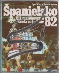 spanielsko 82