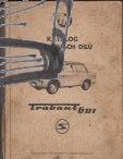 katalog nahradnich dilu trabant 601