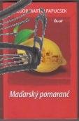 madarsky pomaranc
