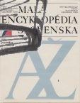 mala encyklopedia slovenska
