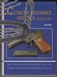 ceskoslovenske pistole 1918-1985