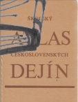 skolsky atlas ceskoslovenskych dejin