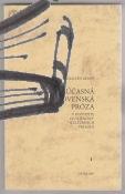 sucasna slovenska proza