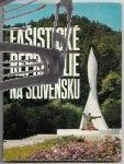 fasisticke represalie na slovensku