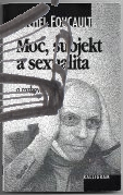 SUBJEKT A SEXUALITA foucault kniha