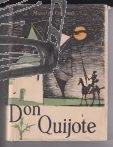 domyselny rytier don quijote de la mancha