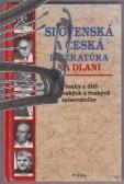 slovenska a ceska literatura na dlani