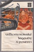 velkomoravske legendy a povesti