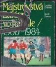 majstrovstva europy vo futbale 1960-1984