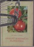 ovocny sortiment slovenska